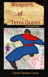 WTO VOL 13 Comic: Graphic Novel