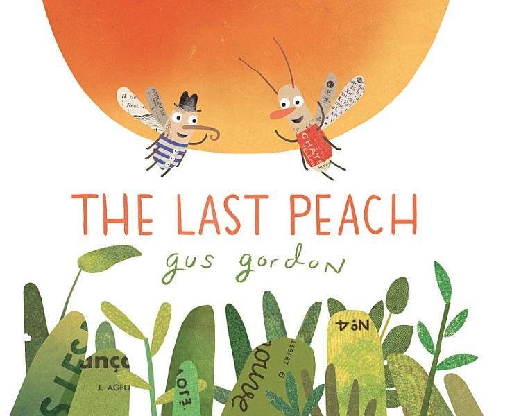 Download The Last Peach Book