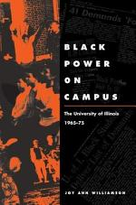 Black Power on Campus