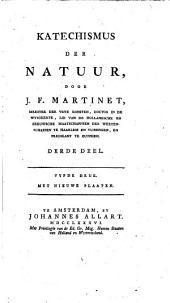 Katechismus der Natuur: Volume 4