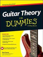 Guitar Theory For Dummies PDF