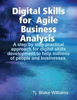 Digital Skills for Agile Business Analysis PDF
