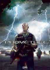 Prométhée T09: Dans les ténèbres