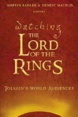 Watching the Lord of the Rings PDF