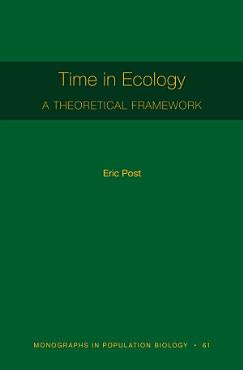 Time in Ecology PDF