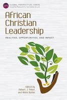 African Christian Leadership