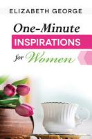 One Minute Inspirations for Women PDF