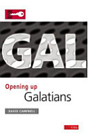 Opening Up Galatians PDF