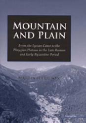 Mountain And Plain Book PDF