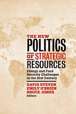 The New Politics of Strategic Resources