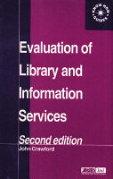 Evaluation of Library and Information Services PDF