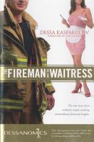 The Fireman and the Waitress PDF