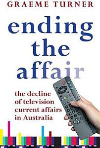 Ending the Affair Book