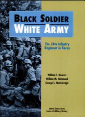 Black Soldier White Army (Paperback)