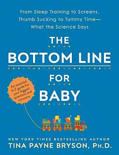 The Bottom Line for Baby Book