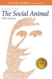 The Social Animal: Edition 11