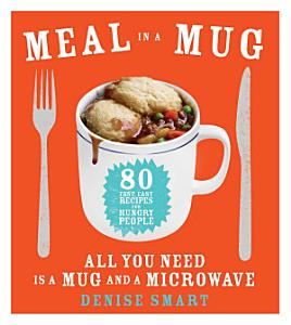 Meal in a Mug Book