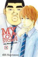 My Love Story     Ore Monogatari  Band 4 PDF