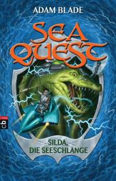Sea Quest - Silda, die Seeschlange: Band 2