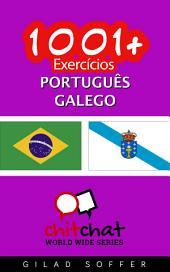 1001+ Exercícios Português - Galego