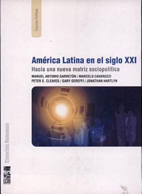 Am  rica Latina en el siglo XXI PDF