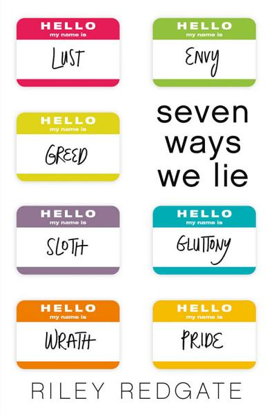 Download Seven Ways We Lie Book