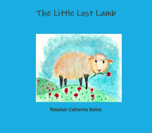 The Little Lost Lamb PDF