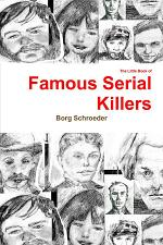 The Little Book of Famous Serial Killers