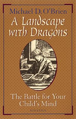 A Landscape with Dragons PDF