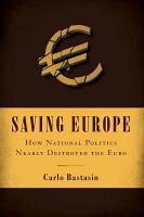 Saving Europe PDF