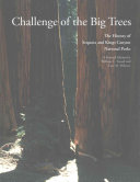 Challenge of the Big Trees Book