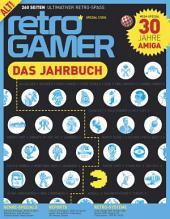 Retro Gamer Spezial 1/2016: DAS ERSTE JAHRBUCH