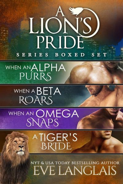 Download A Lion s Pride Book