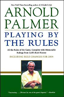 Playing by the Rules Book