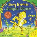 Lenny Leopard S Jungle Dance Book PDF