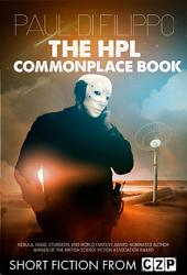 The HPL Commonplace Book: Short Story