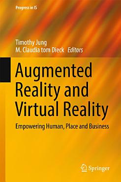 Augmented Reality and Virtual Reality PDF