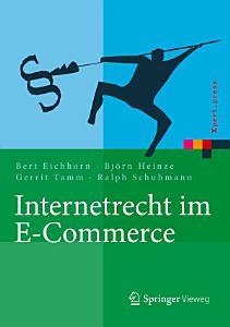 Internetrecht im E Commerce PDF