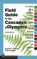 Field Guide to the Cascades   Olympics PDF