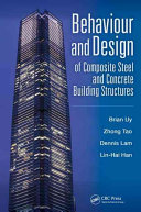 Behaviour And Design Of Composite Steel And Concrete Building Structures Book PDF
