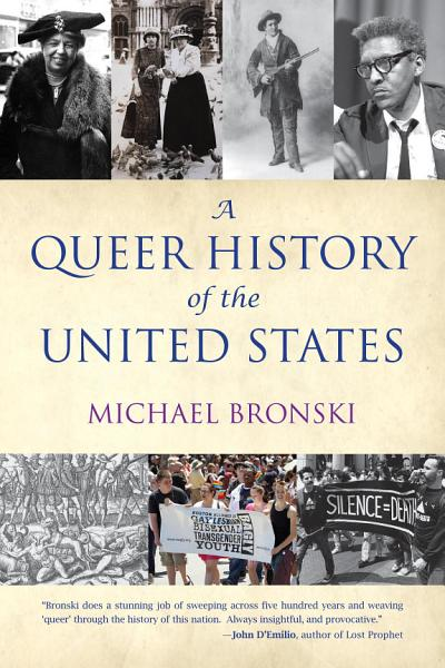 Download A Queer History of the United States Book