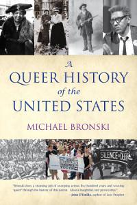 A Queer History of the United States Book