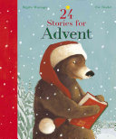 Download 24 Stories for Advent Book