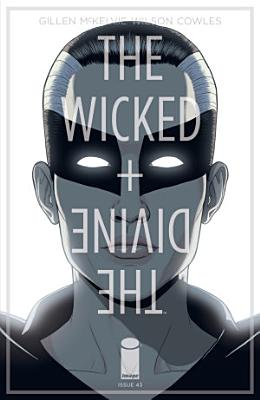 The Wicked   The Divine  43