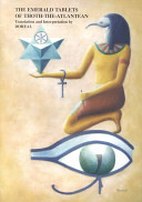 The Emerald Tablets of Thoth the Atlantean PDF