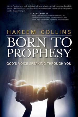 Born to Prophesy PDF