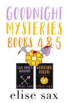 Goodnight Mysteries Books 4   5 PDF