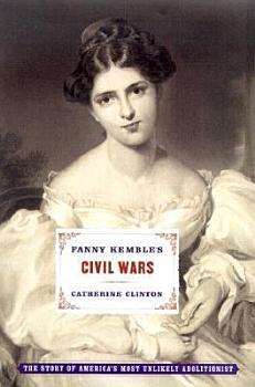 Fanny Kemble s Civil Wars PDF
