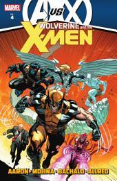Wolverine & The X-Men by Jason Aaron Vol. 4