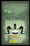 Macbeth Annotated Book